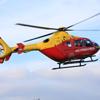 Birinci Avropa Oyunları zamanı ambulans helikopterlərdən istifadə olunacaq