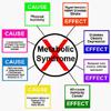 Metabolik sindrom və əsəb xəstəliyi üçün omega 3 xeyirlidir